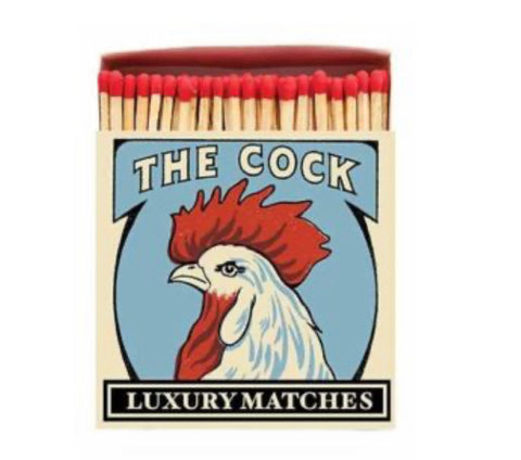 The Cock Long Matches
