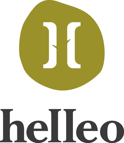 Helleo Natural Handmade Organic Soaps Series, Made in Crete Greece