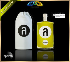 Lambda Ultra-Premium Extra Virgin Olive Oil - Healthy Luxury Olive Oil - OLYMPICCO.COM