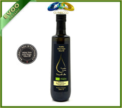 Organic Drop of Life, Extra Virgin Olive Oil 500ml - OLYMPICCO