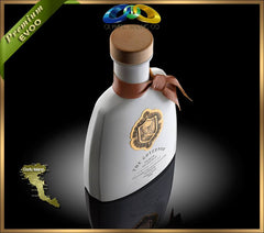 Ultra Premium EVOO The Governor 500ml - Limited Edition - OLYMPICCO