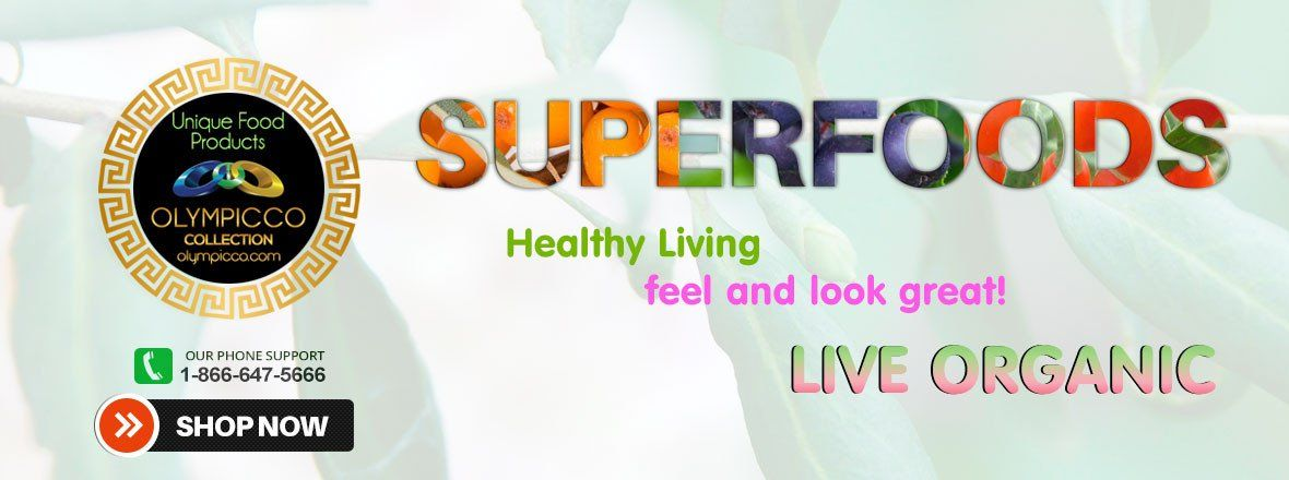 Superfoods Collection