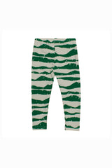 Green Mountain Leggings - Mini Mischief