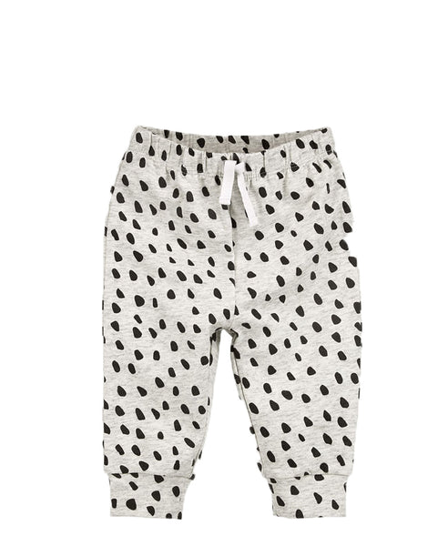 Bear Dot Pants