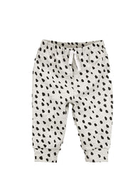 Bear Dot Pants - Mini Mischief
