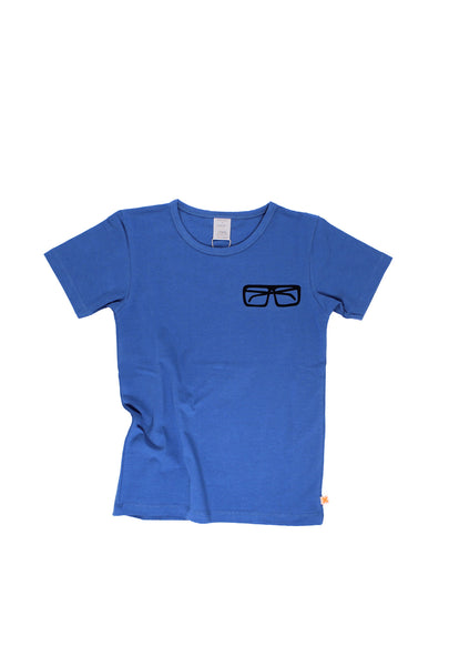 Glasses SS Tee