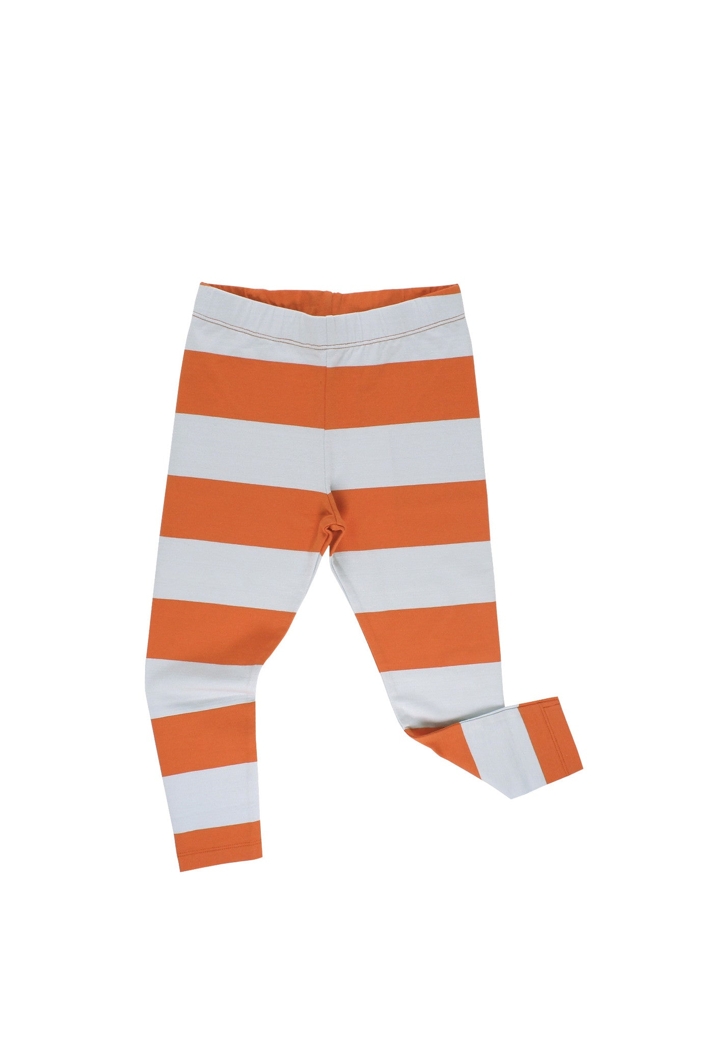 Big Stripes Pant Light Blue - Mini Mischief