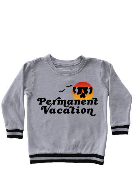 Permanent Vaca Sweatshirt
