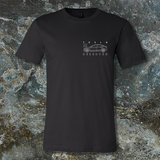 Tesla Model 3 Reserved Shirt | Tesla Tees | Tesla T-Shirts