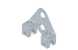S-5! N Clamp Bracket - Blizzard II