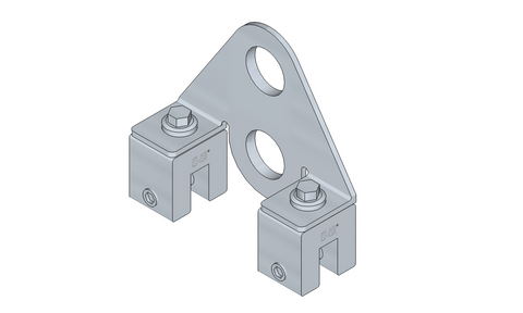 S-5 S Bracket and Clamps