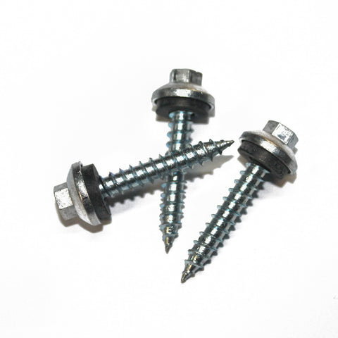 ZXL™ Tapping Wood Screw w/ EPDM Washer