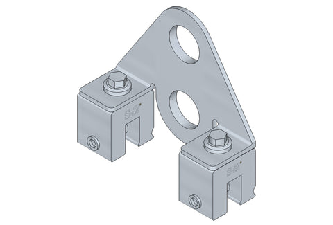 S-5! V Bracket and Clamps - Blizzard II