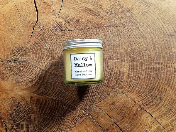 Mallow Hand Soother - Daisy & Mallow