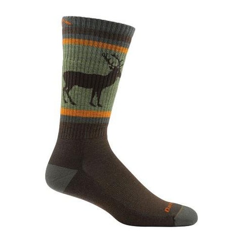 Uncle Buck Men's sock