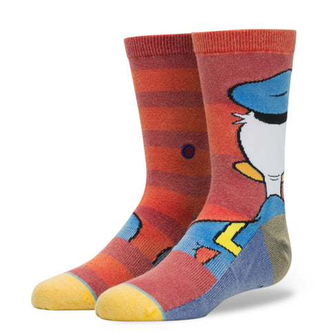 DONALD DUCK Kid socks