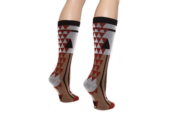 ELEMENTAL EARTH Men & Women sock