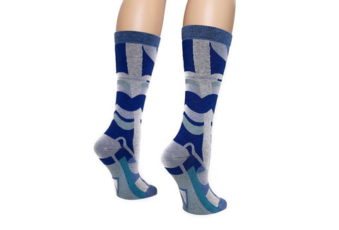 ELEMENTAL WATER Men & Women sock