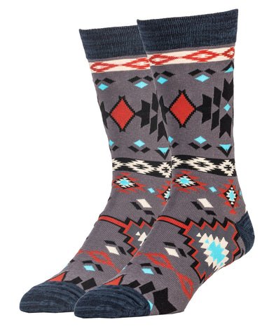 Casacara Sagrada Men's sock