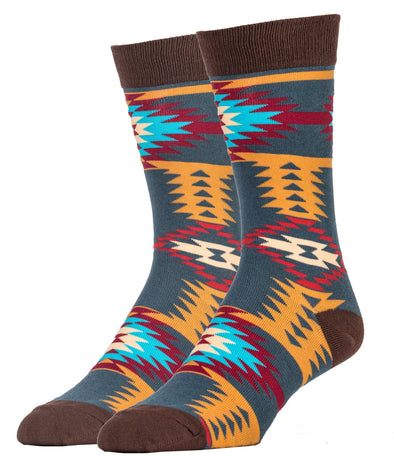 Buckwheat Pills Men's sock
