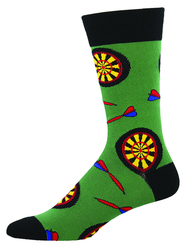 BULLSEYE Men's sock