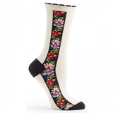 Nordic Stripe Women sock