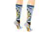 Terrestrial Healing Men & Women Socks