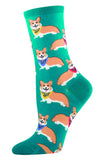 CORGI Women sock