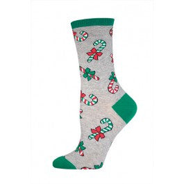 CANDY CANES Women sock