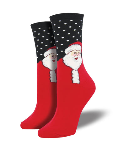 JOLLY CLAUS Women sock