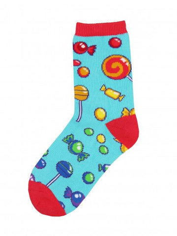 CANDY SHOP Kids sock