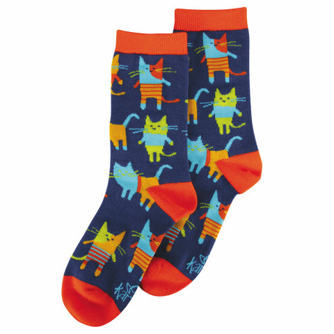 CATS Woman's Socks