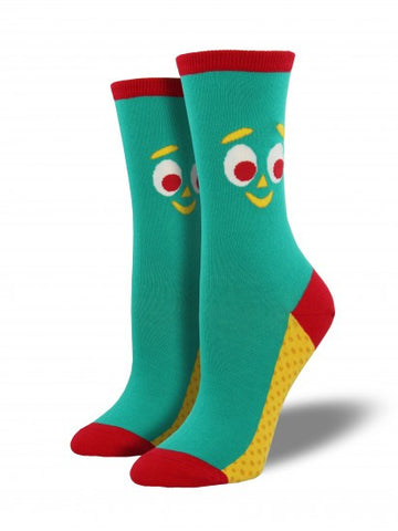 Gumby Women sock