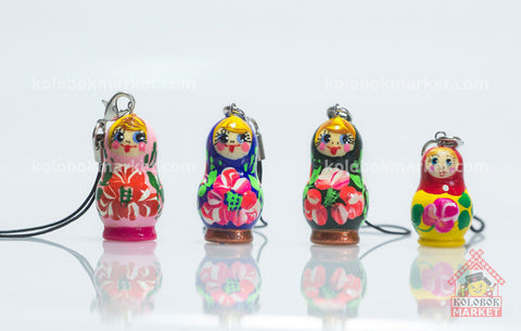 Matreshka para movil