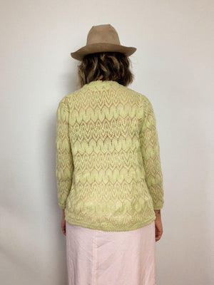 PATSY CARDIGAN / MEDIUM