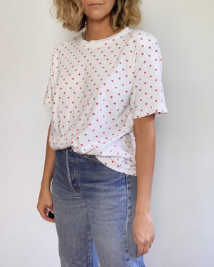 DOTTY TEE / MEDIUM