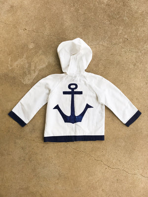 KIDS ANCHOR JACKET