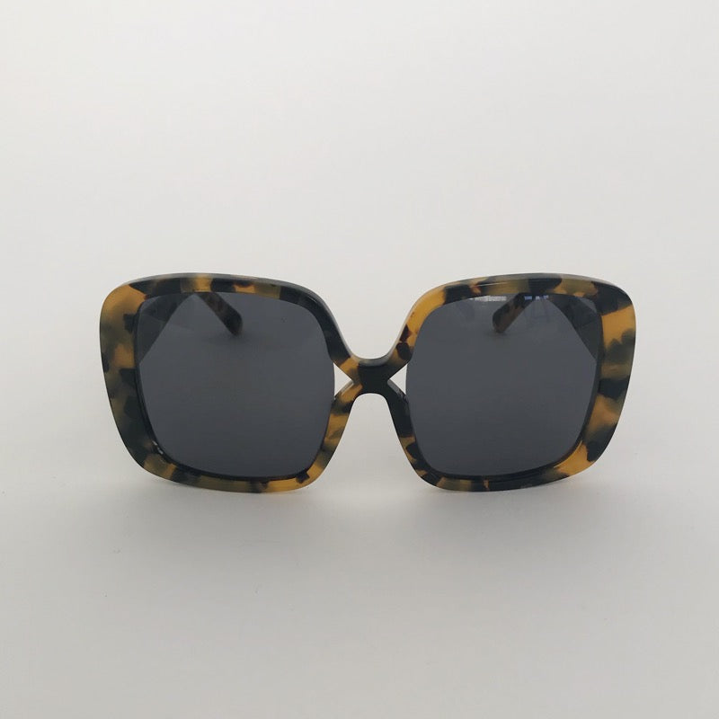 MARQUES IN TORTOISESHELL