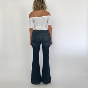 MARTINI MAYFLOWER BELLBOTTOMS / 27