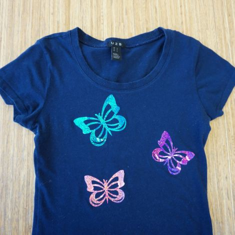 Cricut T-Shirt Design (Ages 18+) -- February 22, 2020, 1:00pm-3:00pm