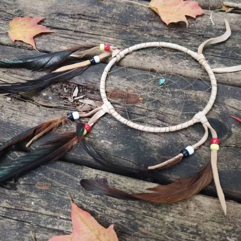 Dream Catcher Workshop (Ages 16+) -- February 1, 2020, 2:00pm-4:00pm