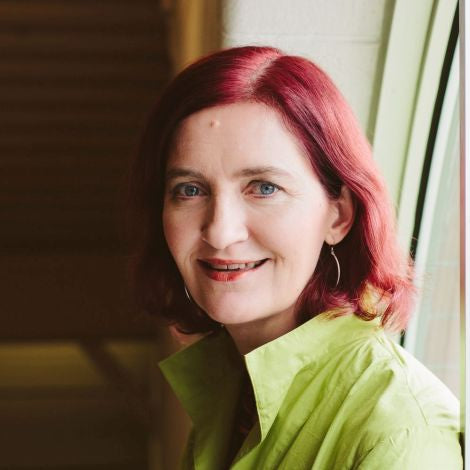 An Evening with Emma Donoghue -- November 22, 2019, 6:30pm