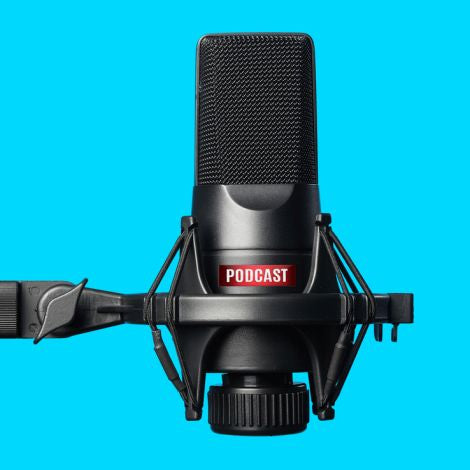 The Art of Business + Making: The Power of Podcasting (Ages 18+)  -- November 7, 2019, 6:00 - 8:00pm