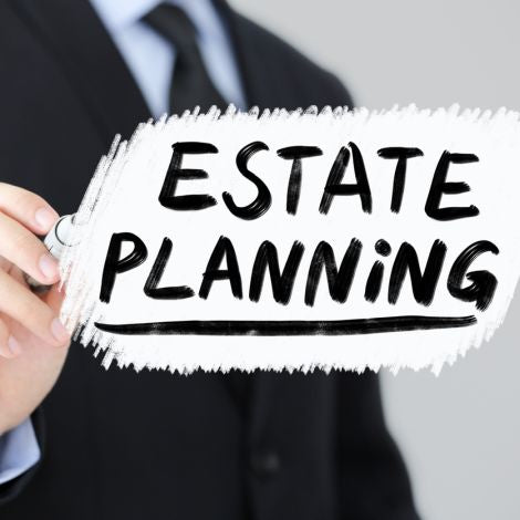 The Six Buckets of Estate Planning (Ages 18+) -- September 24, 2019, 3:00 - 4:30pm