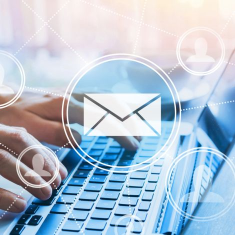 Gmail 101 (Ages 18+) -- October 9, 2019, 7:00 - 8:00pm