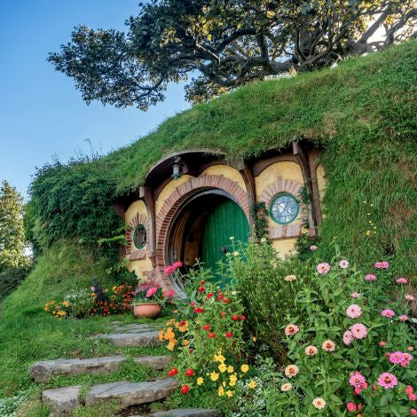 Lord of the Rings Escape Room (Ages 13+) -- January 6, 2019, 1:15 - 4:15pm