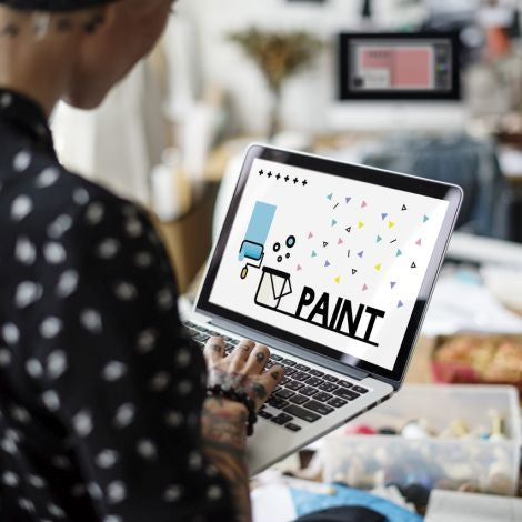 The Art of Business + Making: Exploring Digital Art (Ages 16+) -- June 6, 2019, 6:00 - 8:00pm
