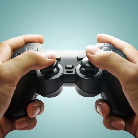 Make Your Own Video Game (Ages 6-12) -- August 21, 2018, 6:30pm-8:00pm