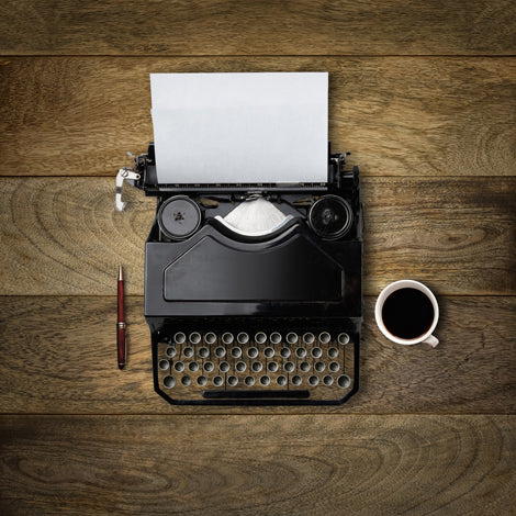 NaNoWriMo Boot Camp: Write a Novel in 1 Month (Ages 16+) -- October 21, 1:00pm-4:00pm