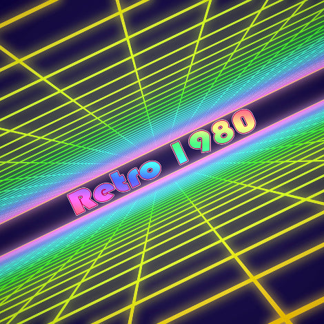 Escape Room: Totally Radical 80's Time Travel Adventure (Ages 14+) -- February 22, 2018, 5:30pm – 8:30pm